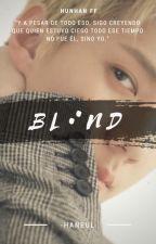 Blind | Hunhan by -haneul