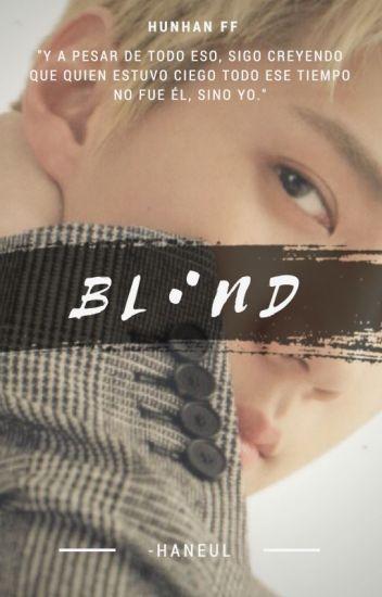 Blind | Hunhan