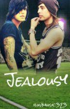 Jealousy (Kellic) by iluvmusic323