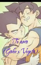 Goku x Vegeta by Kitten_Jxngkook_VkJk