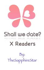 Shall we date X readers by TheSapphireStar