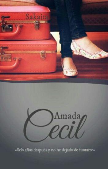 Amada Cecil