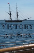Victory at Sea (a Vignette) by CarolinaC