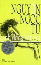 Cánh Đồng Bất Tận - Nguyễn Ngọc Tư by cafe94