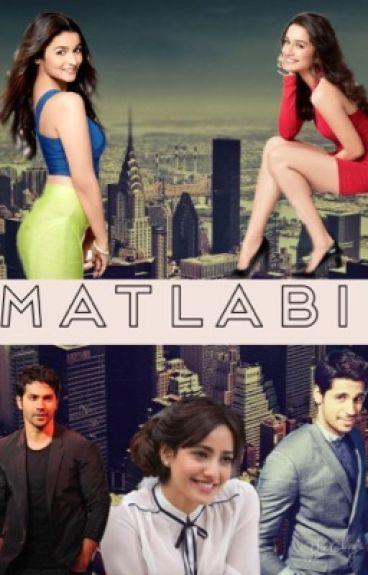 Matlabi~(completed)