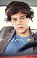 The Love of My Life (One Direction / Harry Styles) by sandraenglund