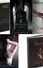 Reading Marked (House of Night fanfic) by nightmarehaunte