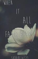 When It All Falls Apart by sarabeth120