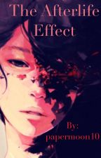 The After-life Effect by papermoon10