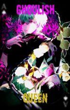 Kaneki Ken x reader by QueenOfDarkness8888