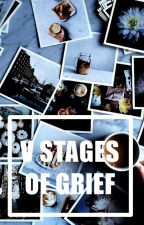 The V Stages of Grief by Chilleez