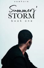 Summers' Storm by xowhore