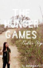 Peeta's Story- The Hunger Games by amandagrace