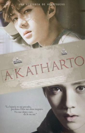 Akatharto