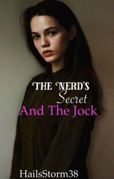 The Nerd's Secret And The Jock