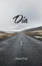 Dia by ShahrinEzzat
