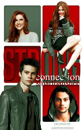 Strong connection ✨ Stydia