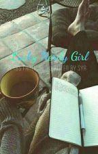Lucky Nerdy Girl [TBS/ONESHOOT] by captain-kidd