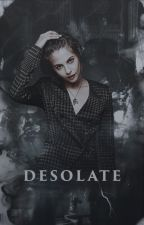 Desolate [SIRIUS BLACK] by desolatedarling