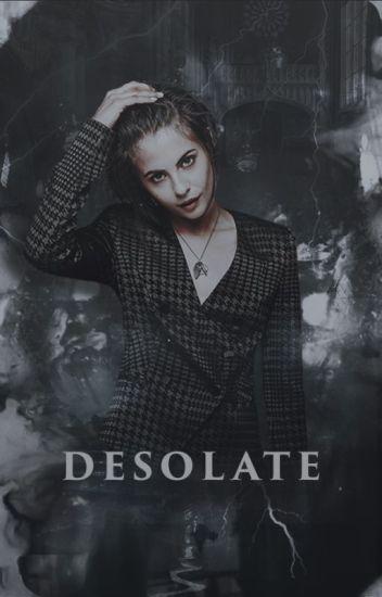 Desolate [SIRIUS BLACK]