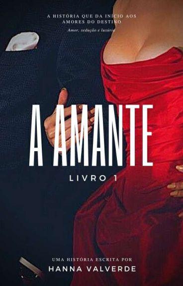 A amante Livro1