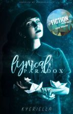 Lyrical Paradox #Wattys2016 by feminovelist
