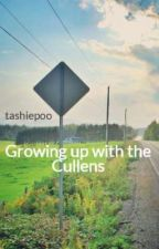 Growing up with the Cullens by tashiepoo