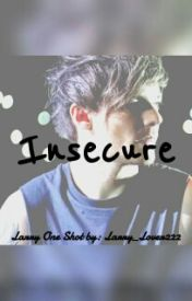 Insecure | Larry One Shot by cupofIarry
