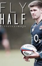 Fly Half >> England Rugby/Owen Farrell by mirrorsximage