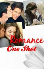 Romance: One Shot by Religiously_damaged