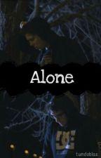 Alone; rubelangel o.s by reedusxcarol