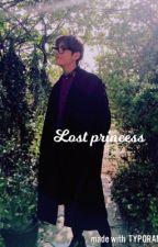 Lost Princess • bts v [hiatus] by kookietaedoolyy