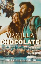 Vanilla Chocolate by RDFarhanah