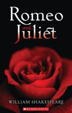 Romeo and Juliet by xJoannaxt