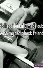 My dad's best friend by babiistar
