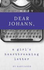 Dear Johann by Babyjaneb