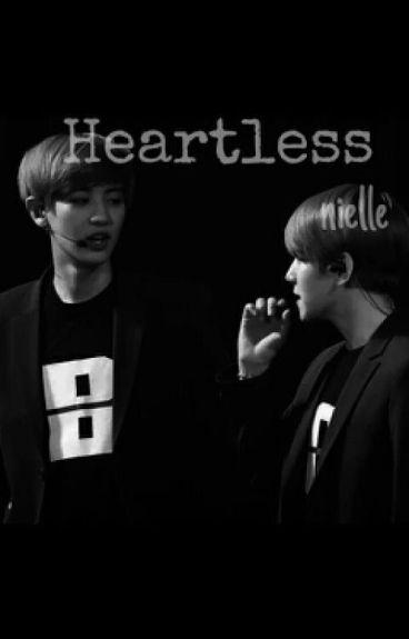 Heartless ㅡ ChanBaek