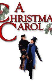 A Christmas Carol by xJoannaxt