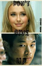 ~Don't Give Up~ Minho / The Maze Runner Fanfiction by newtie_cutie123