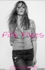 Pink Pages by cOneD4ever