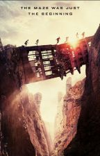 The Trials [ The Maze Runner : The Scorch Trials fanfiction ] by LadyofAnarchy