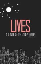 Lives [CZ] by Lili_Dyer