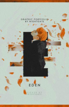 Eden ~ a portfolio book by nightgate