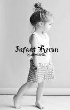 Infant Horan {BK1} by Niall1993fun