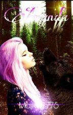 Amanda a vlk by Majka777S