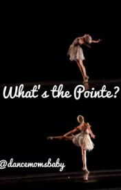What's the Pointe? // Maddie Ziegler by thegameoflove
