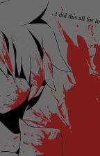 [TẠM DROP]Bạn trai tôi là Yandere by AoiCorlin1107
