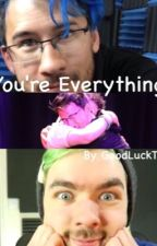 You're Everything - Septiplier Fanfiction by GoodLuckTuck