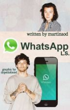 WhatsApp «L.S.» by martinaod