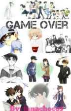 Detective conan: game over (fanfic) by lanachoco5